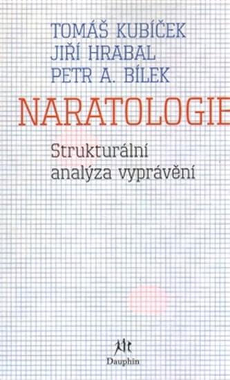 Naratologie