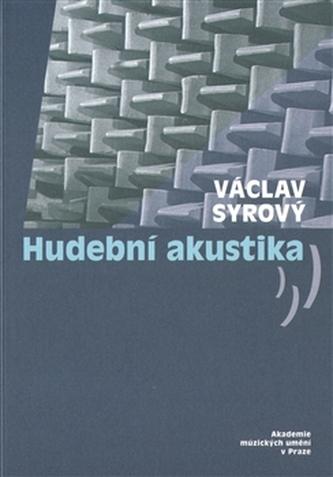 Hudební akustika - Václav Syrový