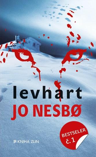 Levhart /brož./ - Jo Nesbø