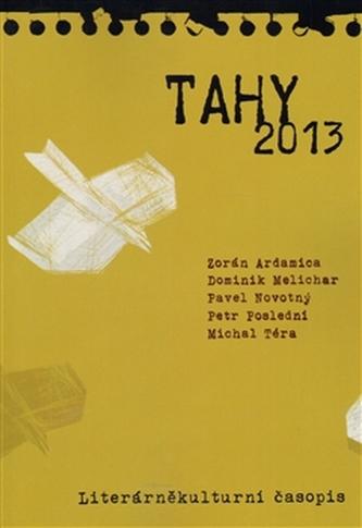 Tahy 2013