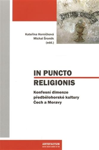 In Puncto Religionis