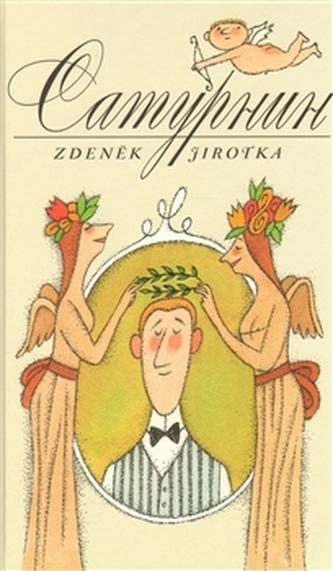 Saturnin - rusky - Zdeněk Jirotka