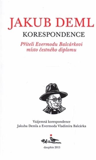 Příteli Evermodu Balcárkovi místo čestného diplomu