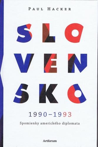 Slovensko 1990 – 1993