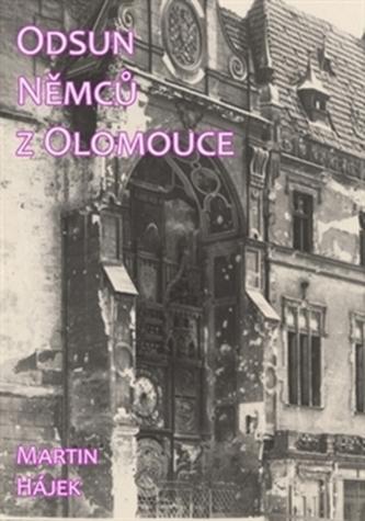 Odsun Němců z Olomouce