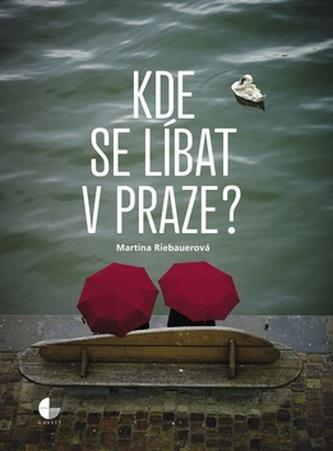 Kde se líbat v Praze