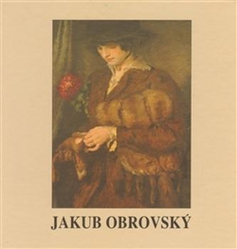 Jakub Obrovský