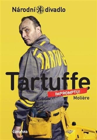Tartuffe Impromptu!