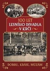 100 let Lesního divadla v Krči