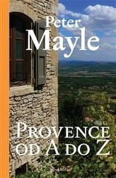 Provence od A do Z