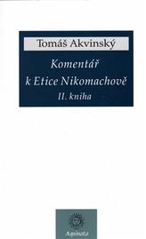 Komentář k Etice Nikomachově