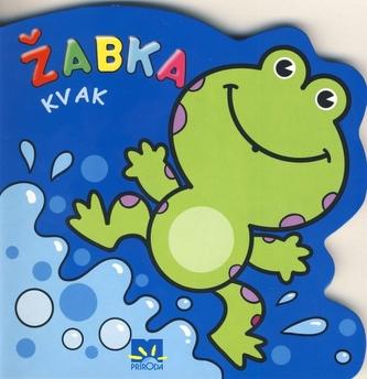 Žabka Kvak