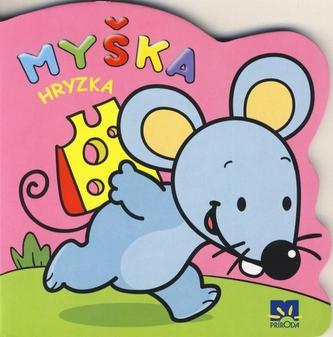 Myška Hryzka