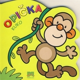 Opička Kuko