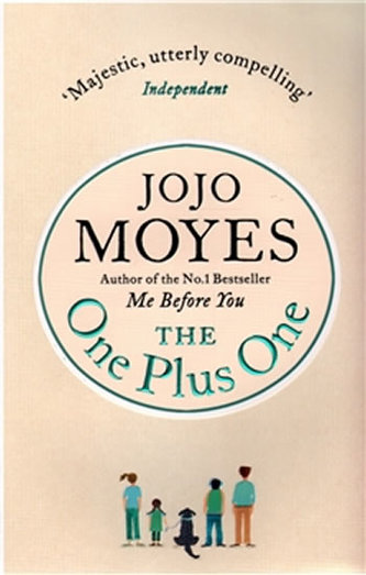 The One Plus One - Jojo Moyesová