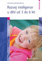 Rozvoj inteligence u dětí od 3 do 6 let