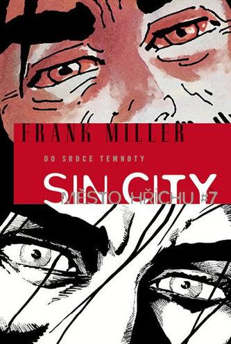 Sin City 7 - Do srdce temnoty