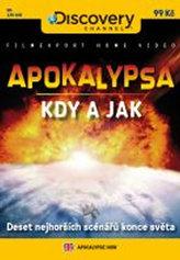 Apokalypsa kdy a jak - DVD digipack