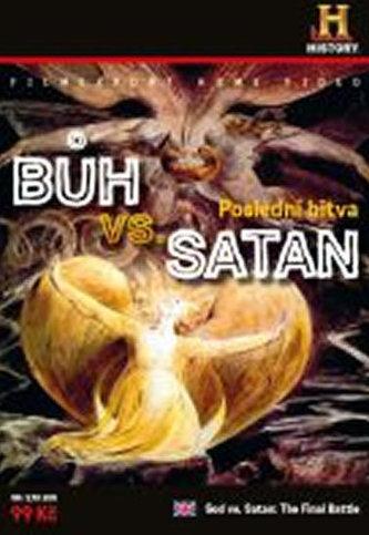Bůh vs. Satan: Poslední bitva - DVD digipack