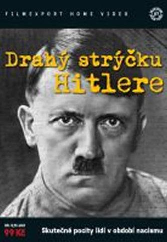 Drahý strýčku Hitlere - DVD digipack