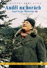 Anděl na horách - DVD box