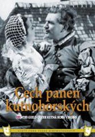 Cech panen kutnohorských - DVD box