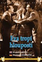 Eva tropí hlouposti - DVD box