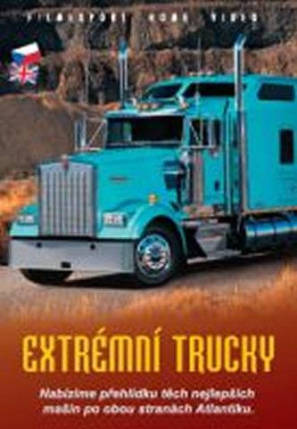 Extrémní trucky - DVD box