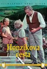 Honzíkova cesta - DVD box
