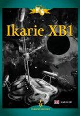 Ikarie XB1 - DVD digipack