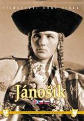 Jánošík - DVD box