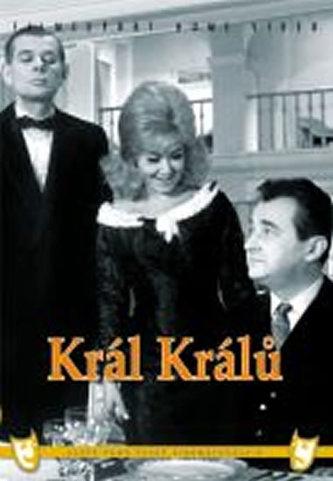 Král Králů - DVD box