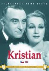Kristian - DVD box