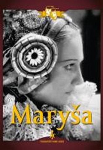Maryša - DVD digipack
