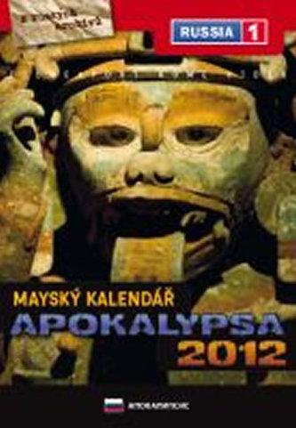 Mayský kalendář: Apokalypsa 2012 - DVD digipack - neuveden