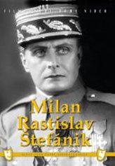 Milan Rastislav Štefánik - DVD box