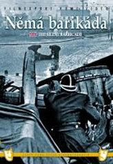 Němá barikáda - DVD box
