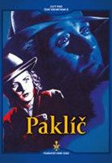 Paklíč - DVD digipack