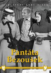Pantáta Bezoušek - DVD box