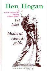 Moderní základy golfu