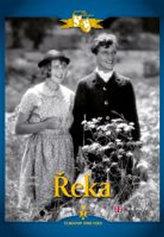 Řeka - DVD digipack