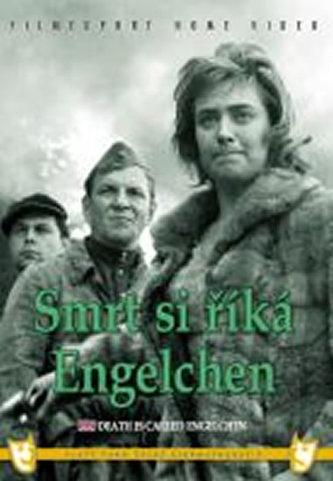 Smrt si říká Engelchen - DVD box