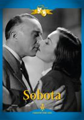 Sobota - DVD digipack