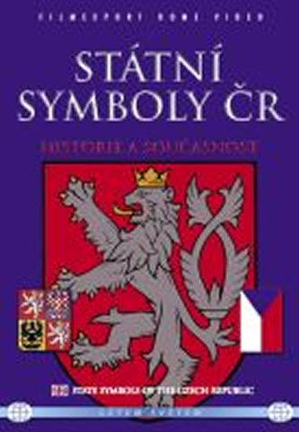 Státní symboly ČR - DVD box