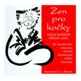 Zen pro kočky