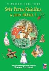 Svět Petra Králíčka a jeho přátel I. - DVD box