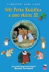 Svět Petra Králíčka a jeho přátel III. - DVD box