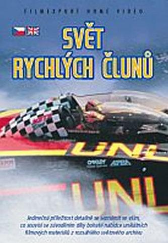 Svět rychlých člunů - DVD box