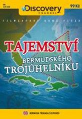 Tajemství bermudského trojúhelníku - DVD digipack