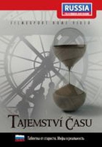 Tajemství času - Mýty a skutečnost - DVD digipack